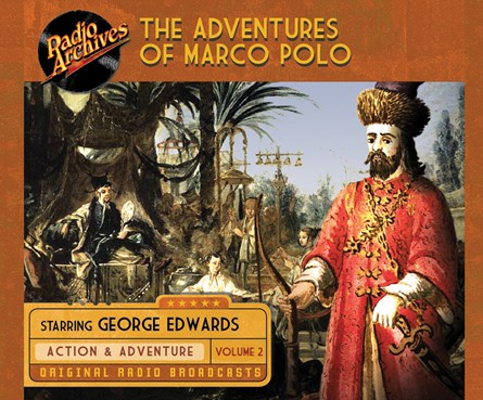 Adventures of Marco Polo, The, Volume 2