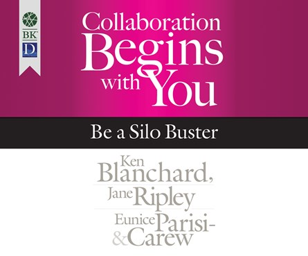 Collaboration Begins With You