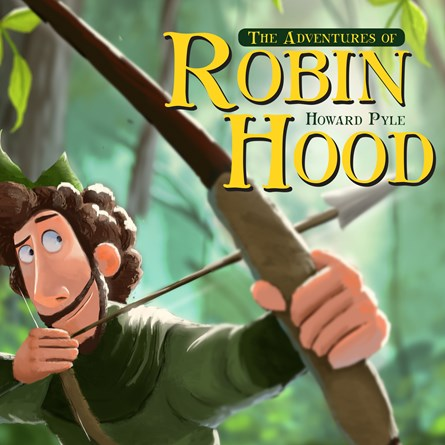 Adventures of Robin Hood, The (Edwards)