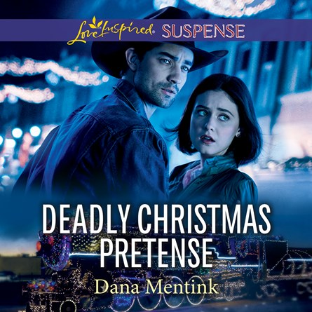 Deadly Christmas Pretense