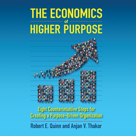 Economics of Higher Purpose, The