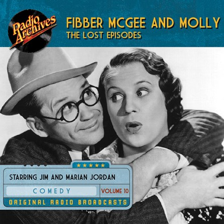 Fibber McGee and Molly, Volume 10