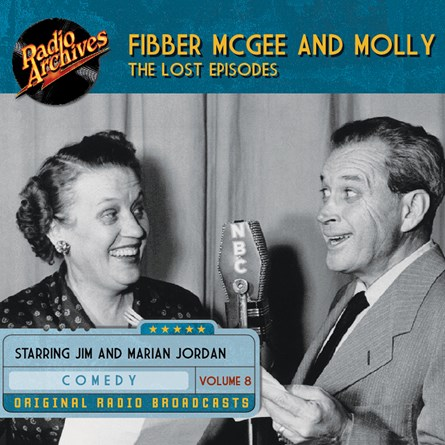 Fibber McGee and Molly, Volume 8