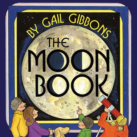 Moon Book, The (Audio)