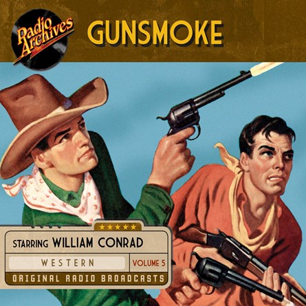 Gunsmoke, Volume 5